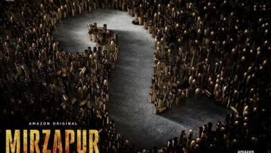 Photo of Amazon Prime Mirzapur Season 2 Release Date on Dussehra 2020