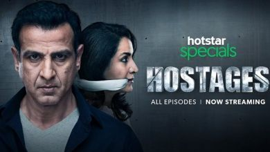 Photo of Disney+ Hotstar Hostages Web Series Season 2  Release Date, Cast, Trailer, News