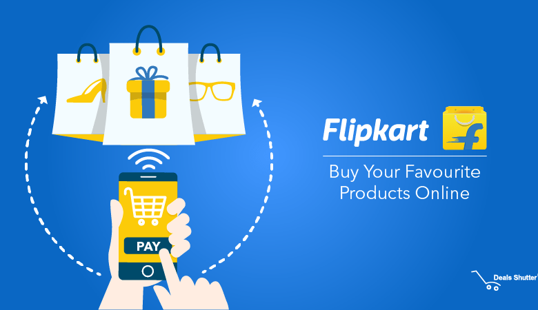 Flipkart coupons 2020