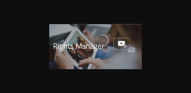 rights manager tool