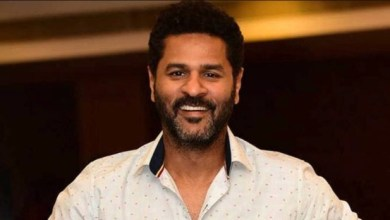 prabhu deva second wife