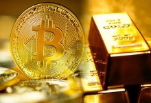 Gold Prices may Increase Due to Fall in Cryptocurrency