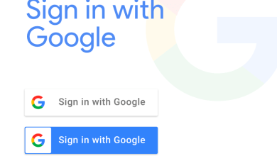 twitter login with google account