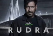 Rudra - The Edge of Darkness Release Date