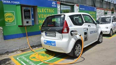 ev charging stations in india latest news
