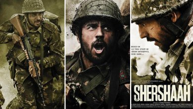 shershaah movie new release date