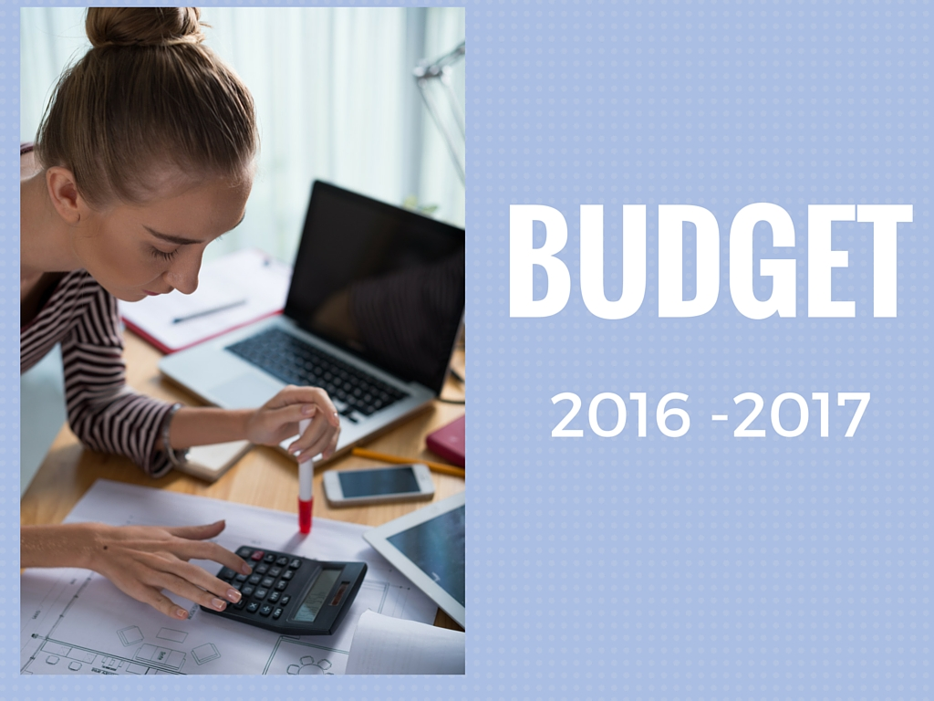 Budget 2016 -2017: Highlights of Changes in Direct & Indirect Taxes