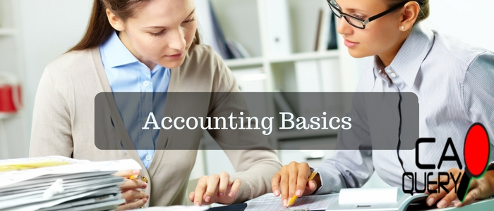 Accounting Basics with Examples in Easy Language
