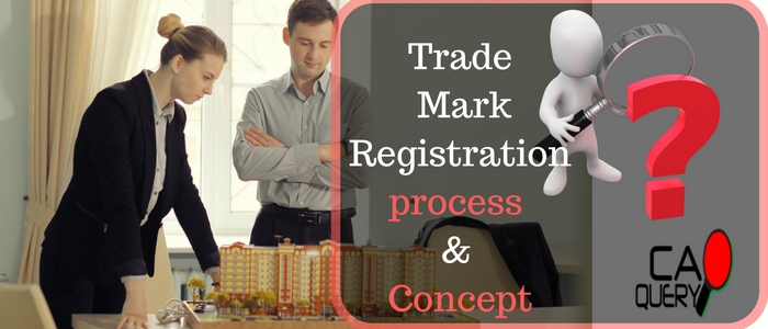 Trademark Registration Process and Concepts