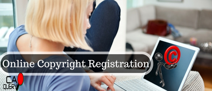 Copyright Registration Online & offline procedure
