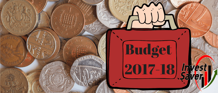 Budget 2017-18 Highlights of Changes in Direct Taxes