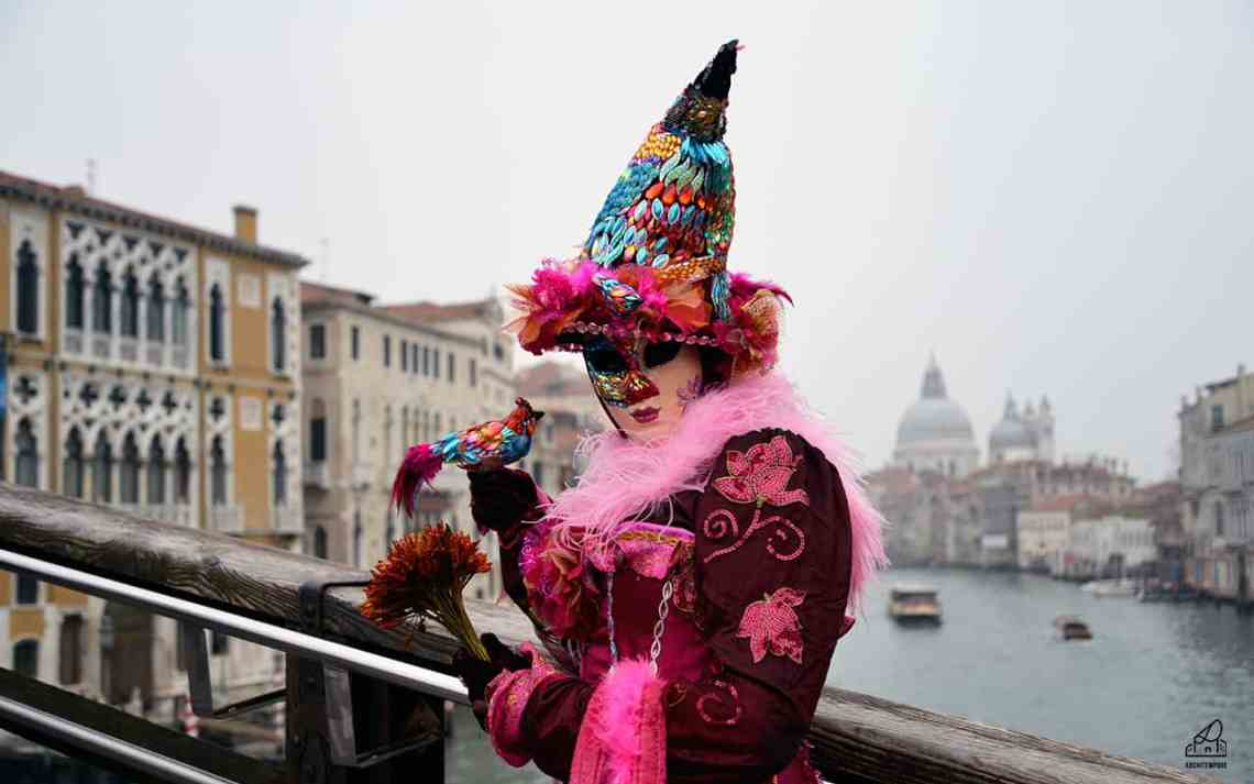 Carnevale 2018 Venezia