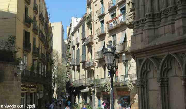 La Ribera Barcelona