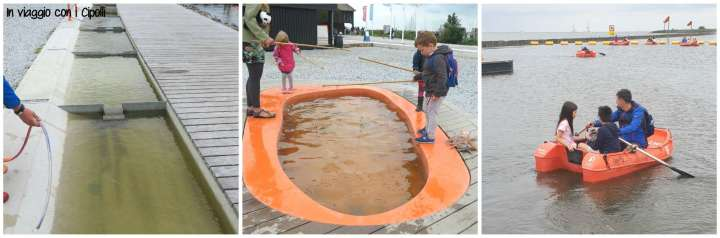 Viaggio in Olanda Zuiderzee Museum Waterworks