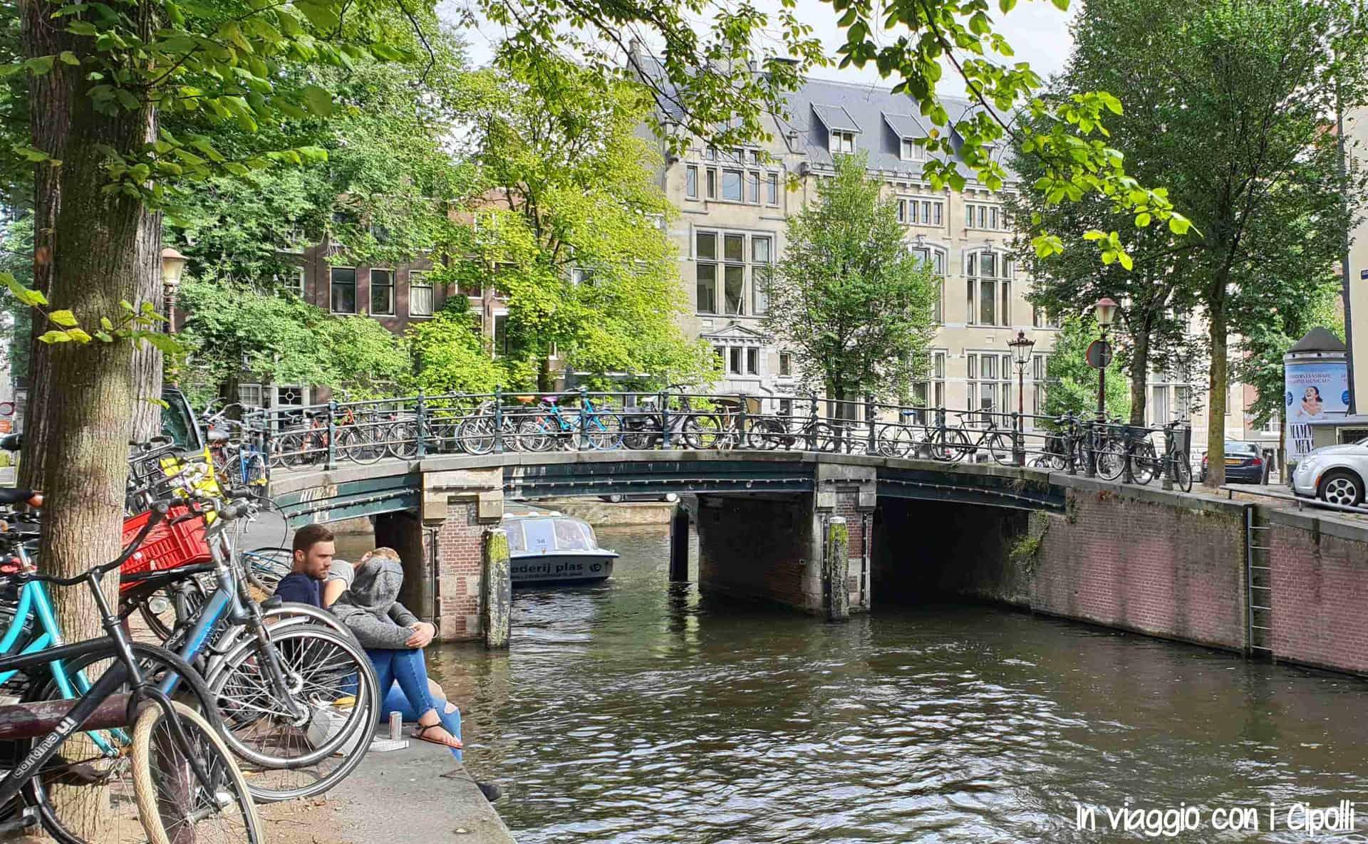 Come organizzare un viaggio ad Amsterdam con i bambini - In viaggio ...