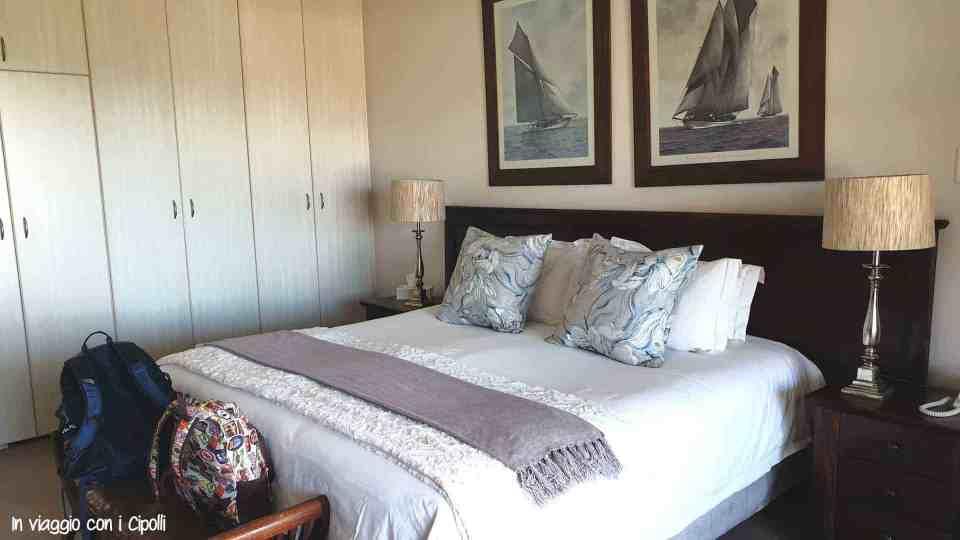 camera da letto sudafrica