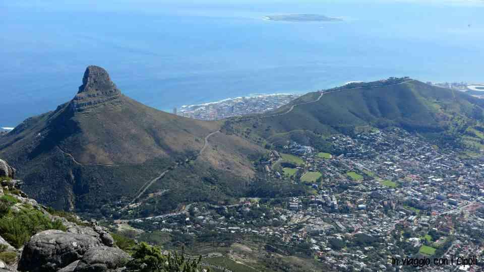 cosa vedere a Cape Town