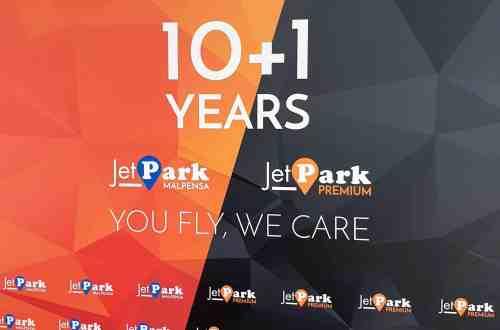 Jet Park Malpensa