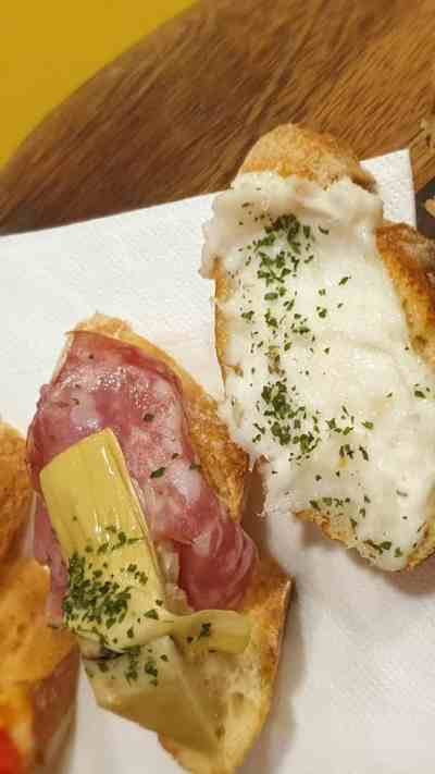 Cosa mangiare a Padova