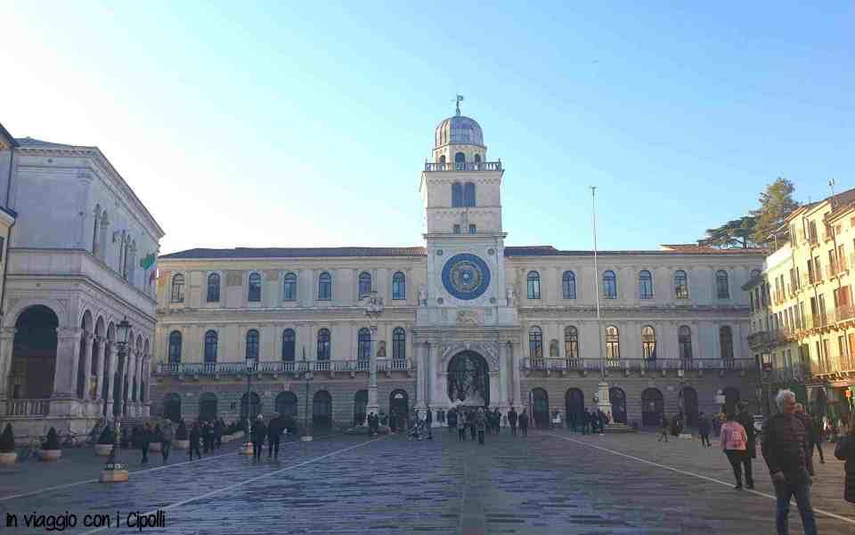 Visitare Padova con i bambini