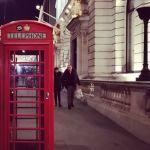In viaggio con me alla scoperta di Londra