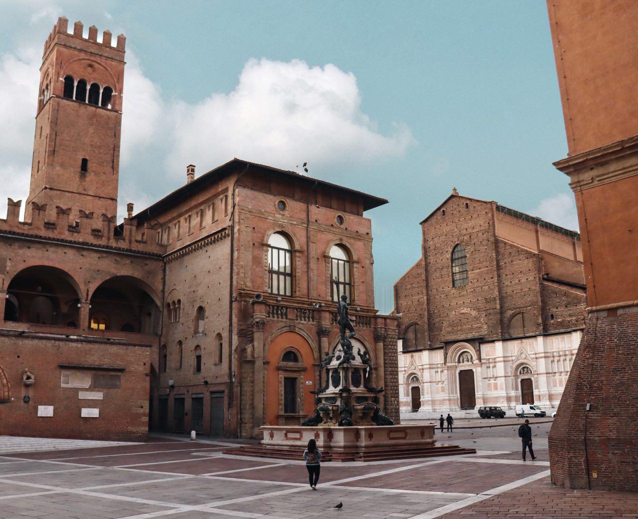 dove fare shopping a Bologna
