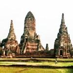 Arrivare ad Ayutthaya; come fare e che mezzo scegliere