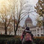 La mia percezione di Budapest, il suo passato nel presente