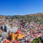 Lista delle città più colorate del mondo