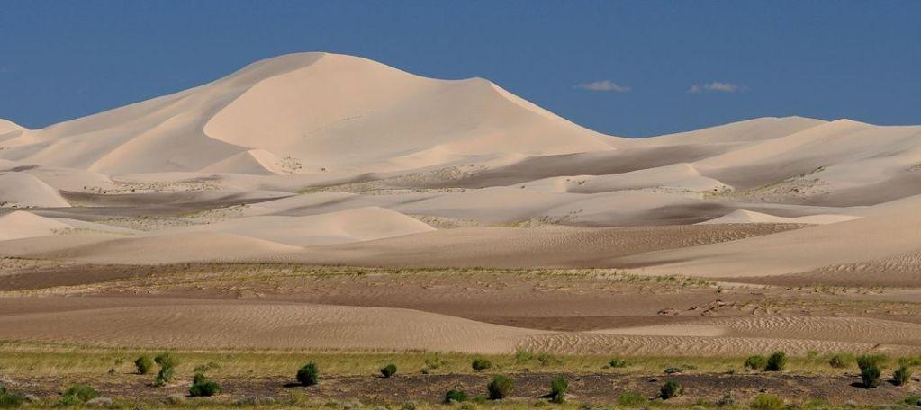 deserti più belli del mondo