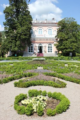 Villa Angiolina (Opatija, Croazia)
