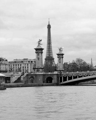 Viaggio a Parigi, crociera in bateau-mouche lungo la Senna (Francia)