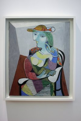 Viaggio a Parigi, museo Picasso (Francia)