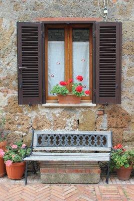 Toscana Sovana