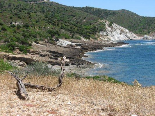 Sardegna del sud spiagge