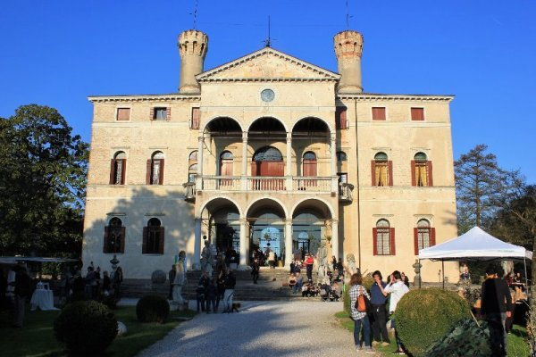 Castello Roncade