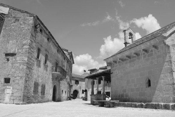 Chiesa Madonna Gračišće Istria