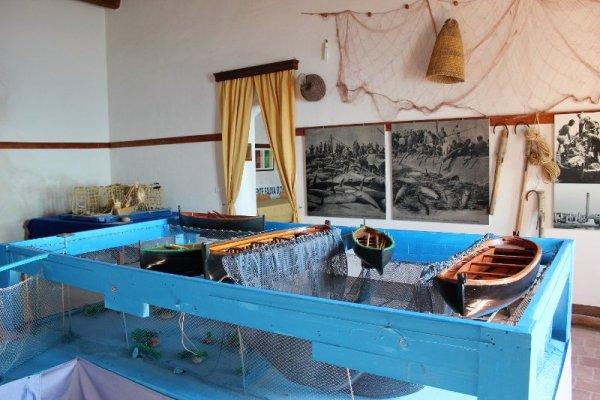 Ecomuseo Vendicari Sicilia