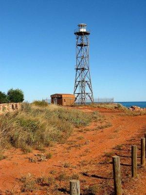 Faro Gatheaume Point Broome