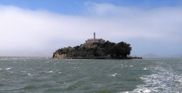 Crociera isola Alcatraz San Francisco
