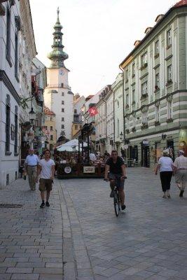 Korzo Bratislava