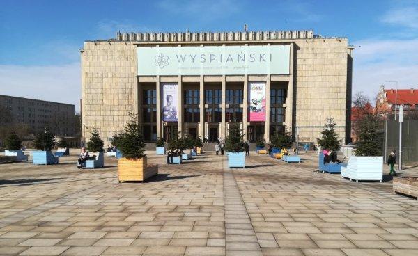 Museo Nazionale Cracovia
