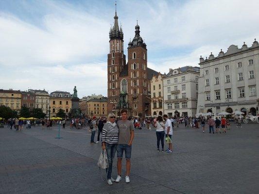 Basilica Cracovia