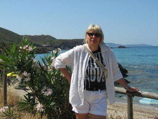 Spiaggia Masua Sardegna