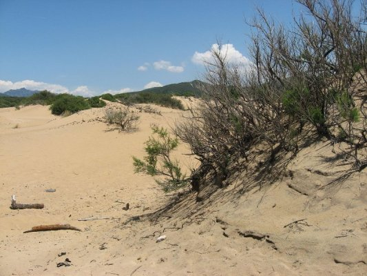 Spiagge Costa Verde