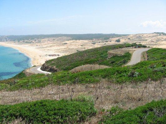 Spiagge Torre dei Corsari