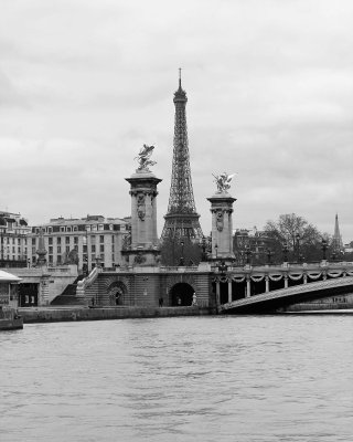 Crociera Senna Parigi