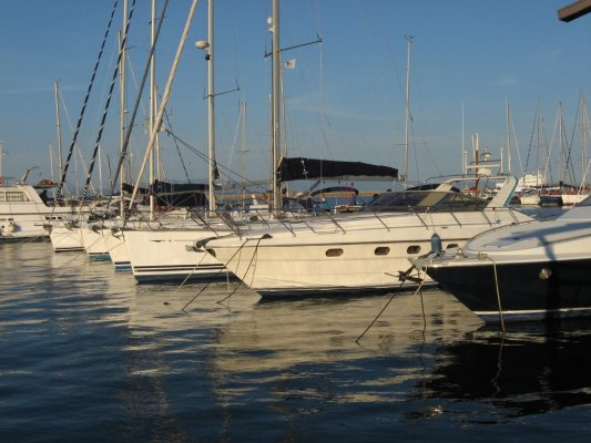 Marina Carloforte isola San Pietro