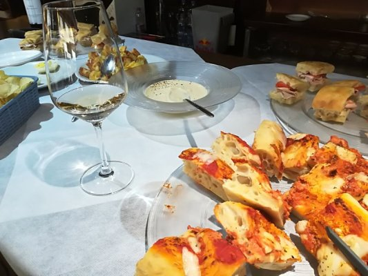 Osteria La Ciacarade Udine