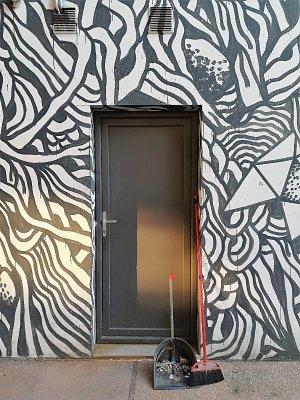 Street art Udine